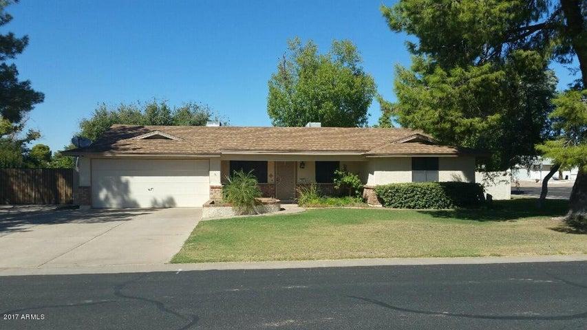 344 E Scott Avenue, Gilbert, AZ 85234