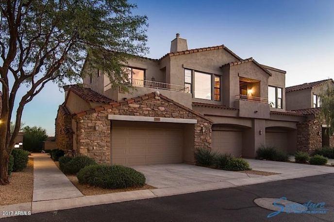 19550 N GRAYHAWK Drive, 2071, Scottsdale, AZ 85255