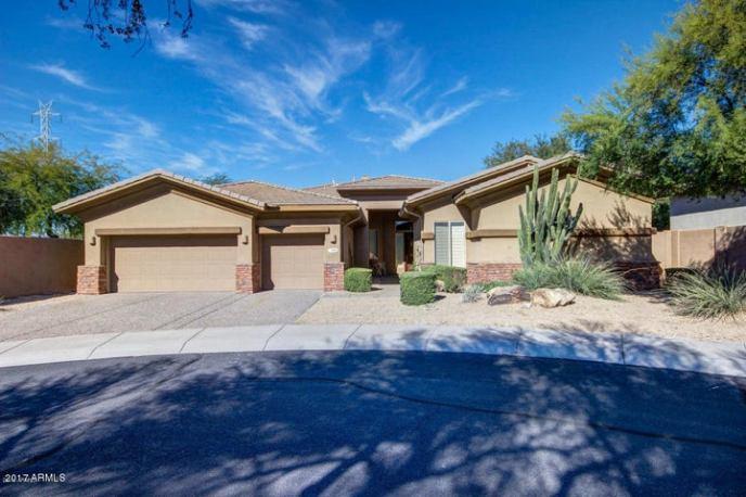 7906 E ROSE GARDEN Lane, Scottsdale, AZ 85255