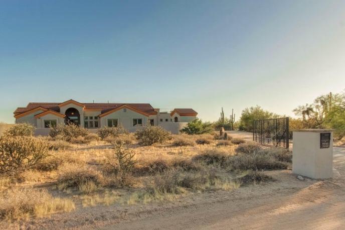 7333 E MARK Lane, Scottsdale, AZ 85266