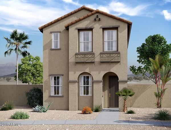 4591 S FELIX Place, Chandler, AZ 85248