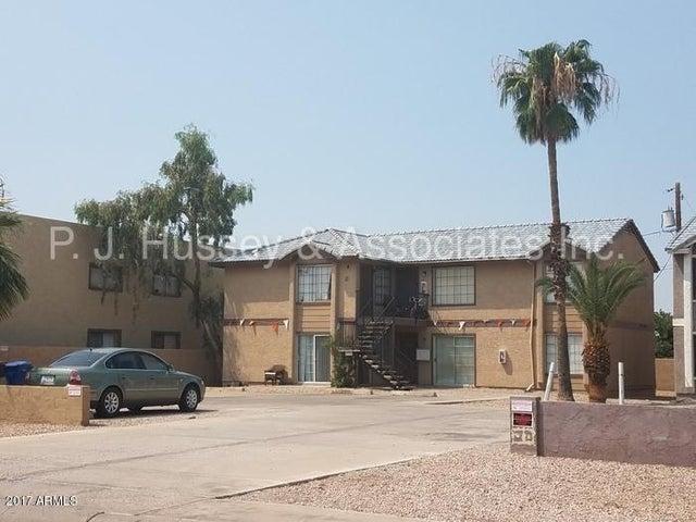 50 N MAY Street, 102, Mesa, AZ 85201