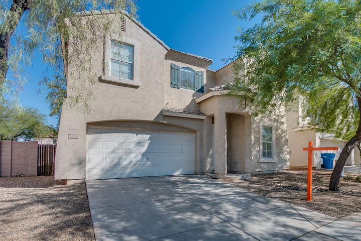 5521 S 11TH Place, Phoenix, AZ 85040