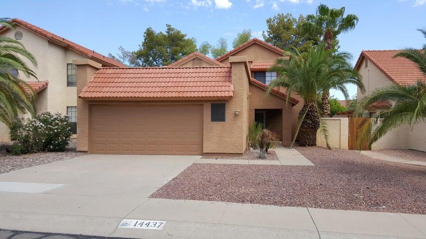 14437 S 42ND Street, Phoenix, AZ 85044