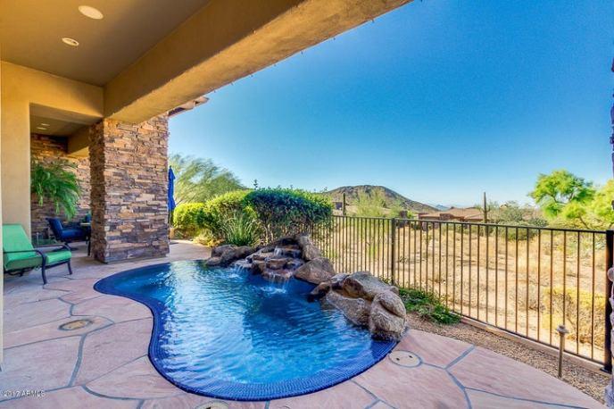 24674 N 108TH Way, Scottsdale, AZ 85255