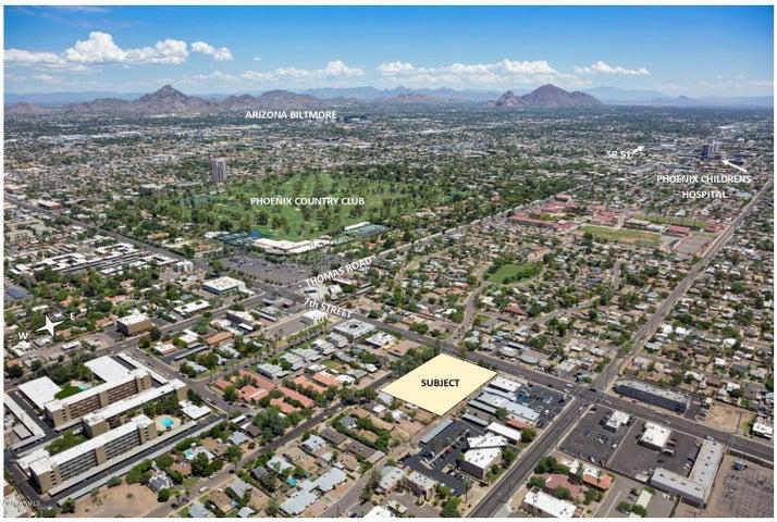 2626 N 7TH Street, -, Phoenix, AZ 85006