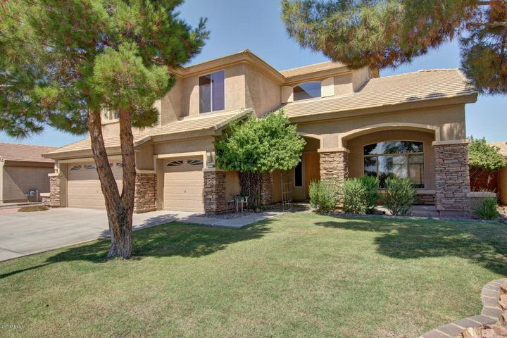 1881 S CARRIAGE Lane, Chandler, AZ 85286