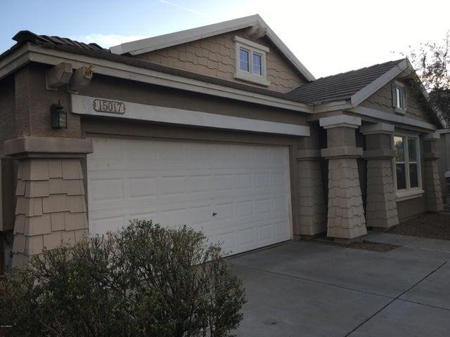 15017 W BLOOMFIELD Road, Surprise, AZ 85379