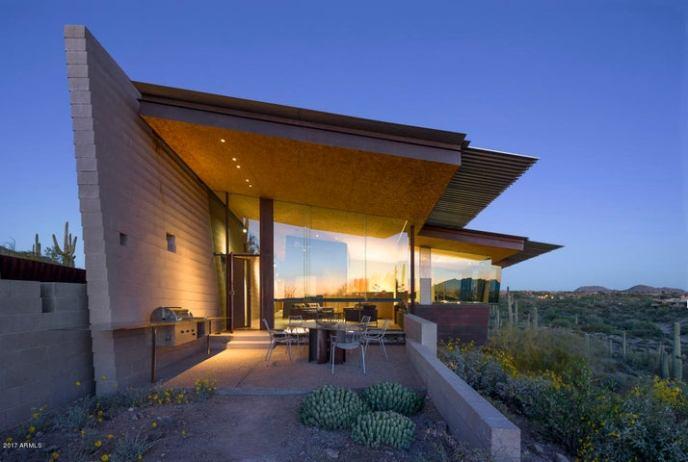 8915 E JACK NEVILLE Drive, Scottsdale, AZ 85262