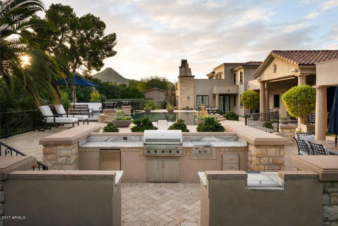 6741 E MOCKINGBIRD Lane, Paradise Valley, AZ 85253