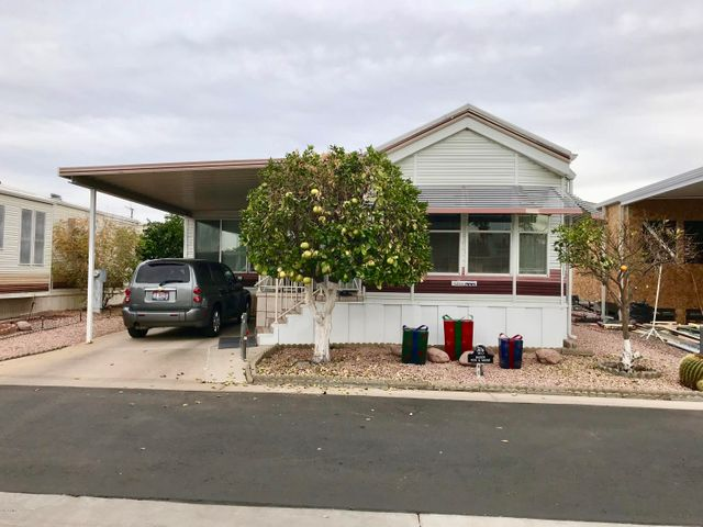 7750 E BROADWAY Road, 140, Mesa, AZ 85208