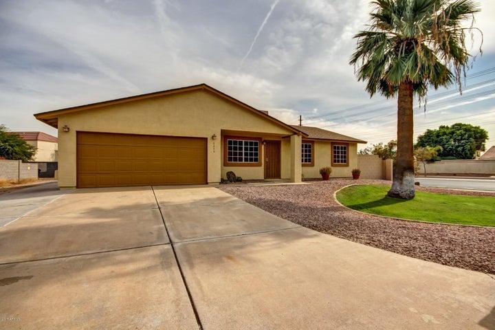 6249 S PARKSIDE Drive, Tempe, AZ 85283