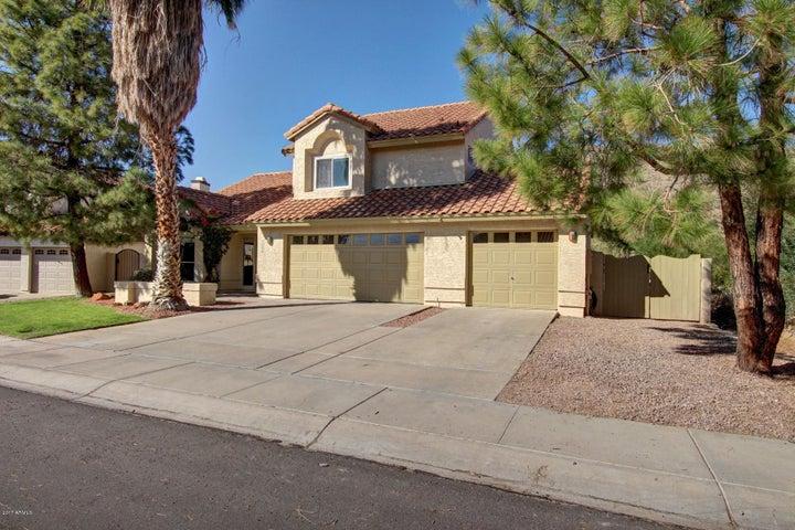 9858 S 43RD Place, Phoenix, AZ 85044