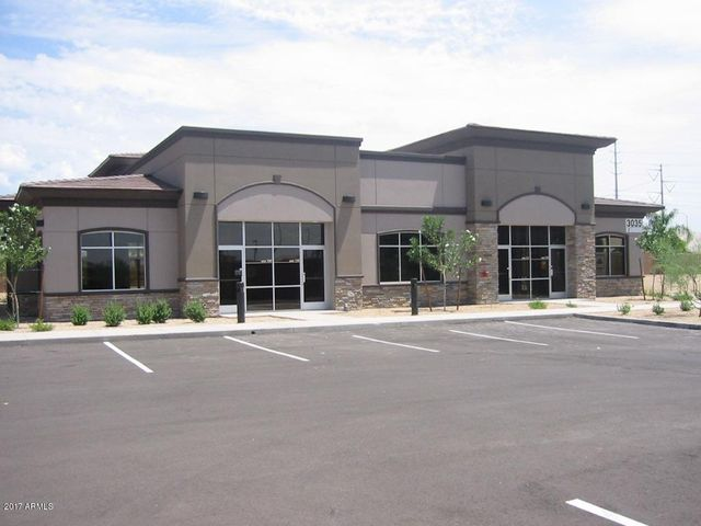 3035 S ELLSWORTH Road, 110, Mesa, AZ 85212