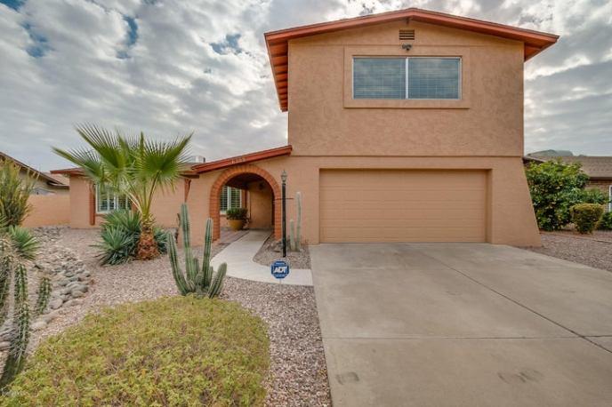 6309 E ACOMA Drive, Scottsdale, AZ 85254