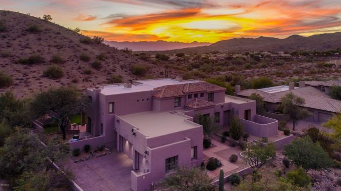 14246 S CANYON Drive, Phoenix, AZ 85048