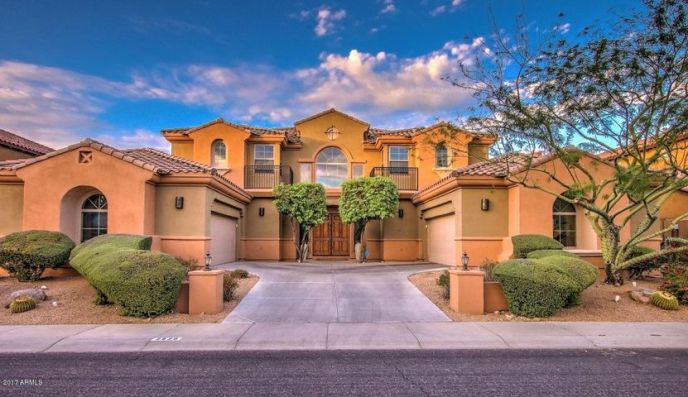 3828 E EXPEDITION Way, Phoenix, AZ 85050