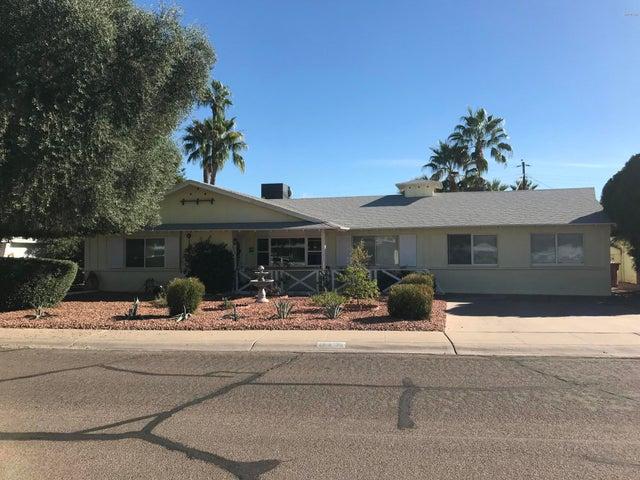 8331 E Monterey Way, Scottsdale, AZ 85251