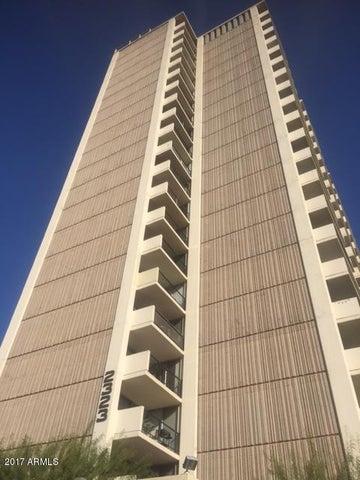 2323 N CENTRAL Avenue, 903, Phoenix, AZ 85004