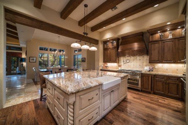 7414 E Lower Wash Pass, Scottsdale, AZ 85266 - Mohr Homes ...