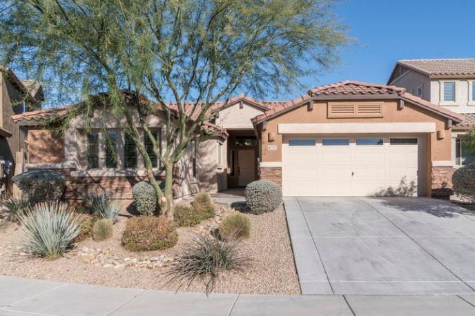 4012 E CASITAS DEL RIO Drive, Phoenix, AZ 85050