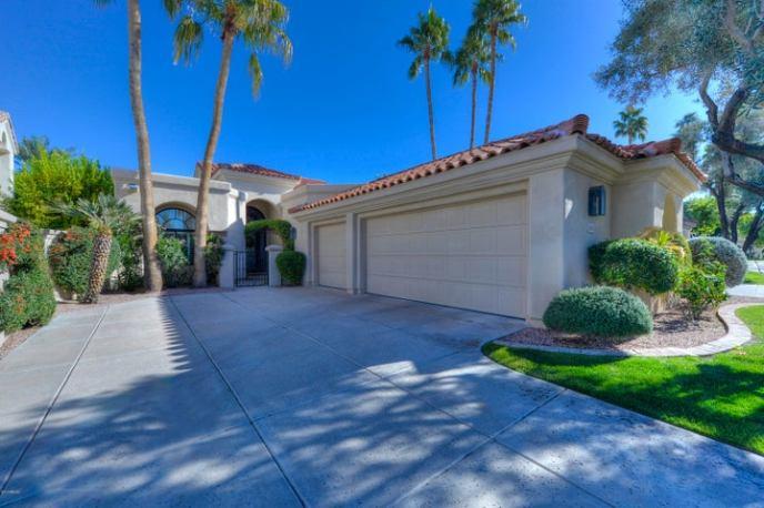 10463 N 101ST Place, Scottsdale, AZ 85258