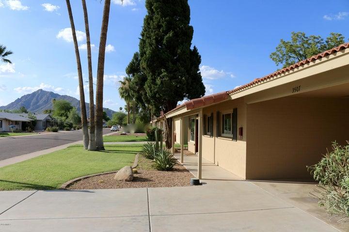 3507 N APACHE Way, Scottsdale, AZ 85251