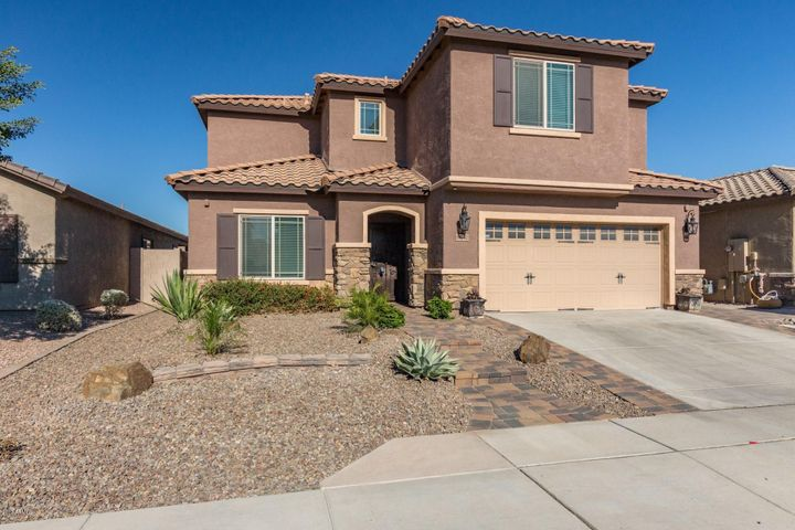 10740 W YEARLING Road, Peoria, AZ 85383