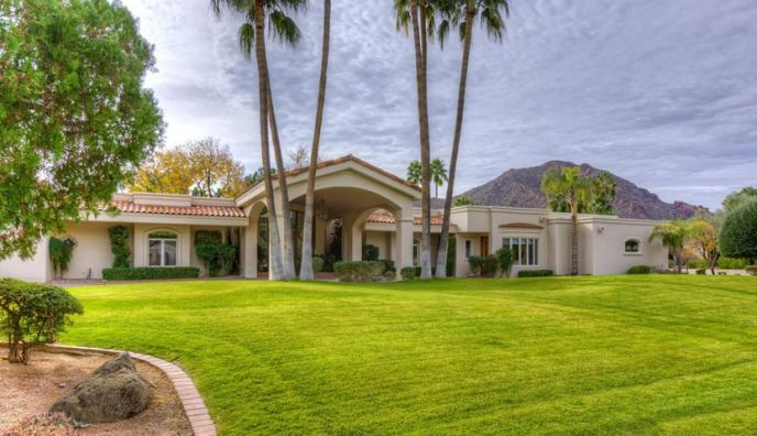 6231 E Naumann Drive, Paradise Valley, AZ 85253