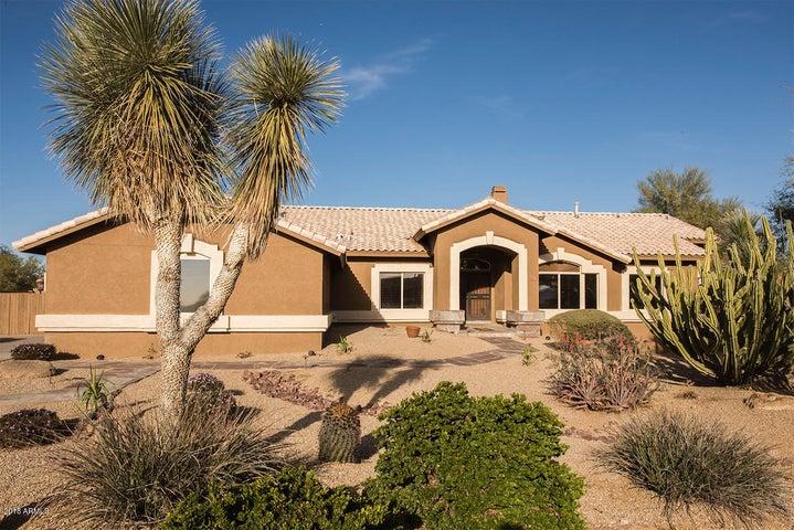402 E DESERT RANCH Road, Phoenix, AZ 85086