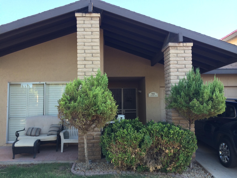 7845 E CRESTWOOD Way, Scottsdale, AZ 85250