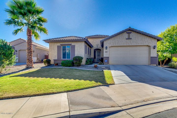 6961 S CRYSTAL Way, Chandler, AZ 85249