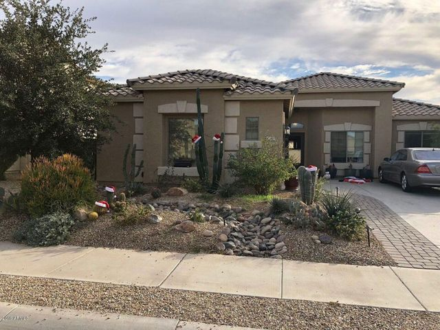 16567 W LILAC Street, Goodyear, AZ 85338