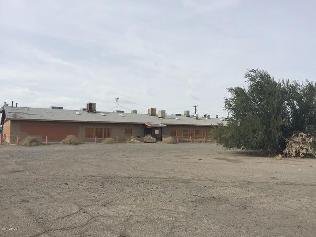 1035 W MAIN Street, Quartzsite, AZ 85359