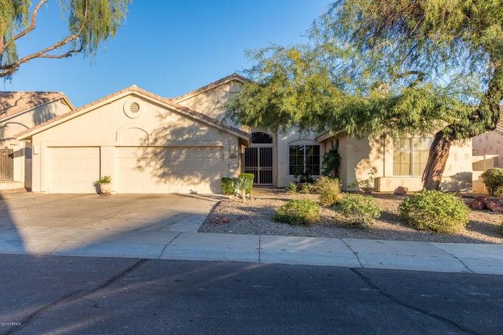 19183 N 92ND Way, Scottsdale, AZ 85255