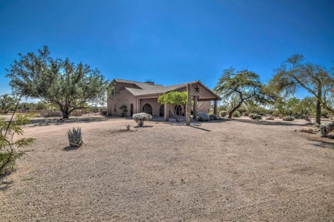 7801 E PINNACLE VISTA Drive, Scottsdale, AZ 85266