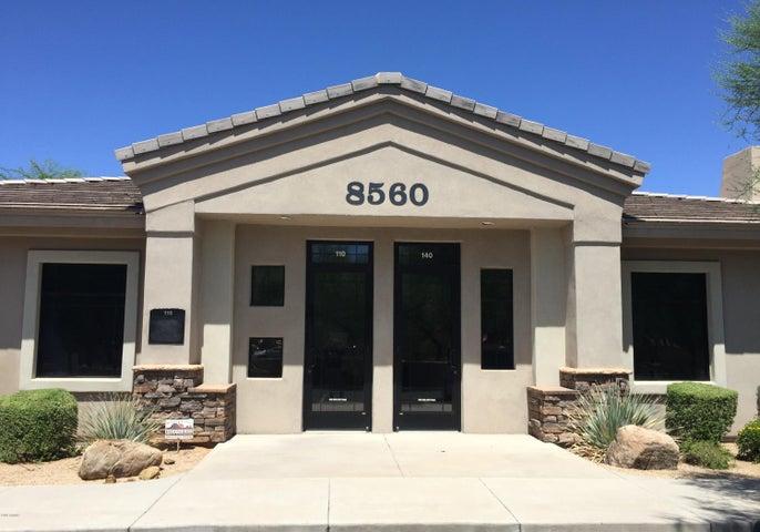 8560 E SHEA Boulevard E, 110-140, Scottsdale, AZ 85260