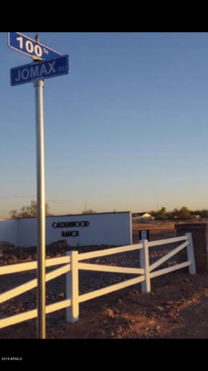 265xx N 100th Lane, E, Peoria, AZ 85383