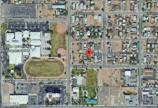 918 E POLK Street, 5, Phoenix, AZ 85006