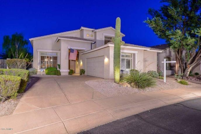 22235 N 51ST Street, Phoenix, AZ 85054