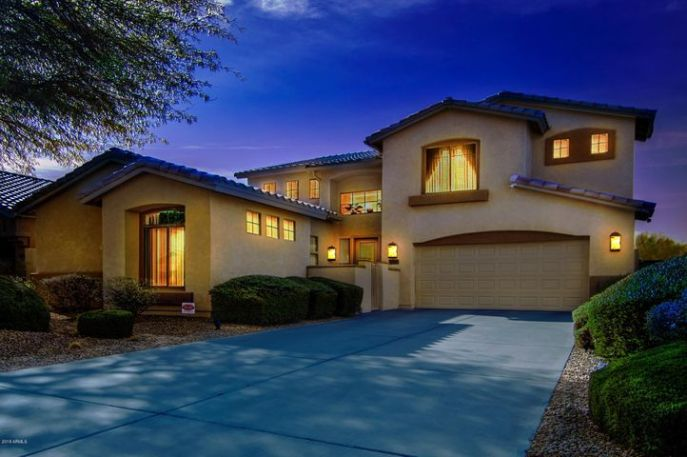 29228 N 48TH Street, Cave Creek, AZ 85331