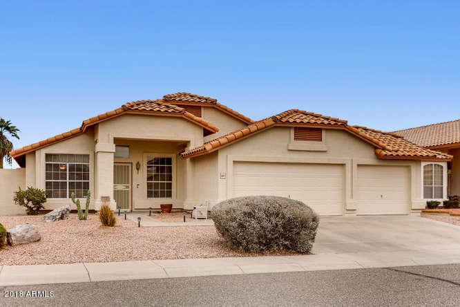 10017 N 57TH Drive, Glendale, AZ 85302