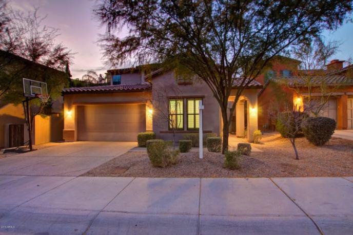10000 E SOUTH BEND Drive, Scottsdale, AZ 85255