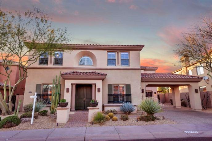 22406 N 36TH Way, Phoenix, AZ 85050