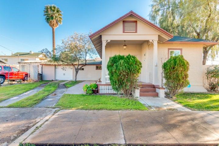 1111 W WOODLAND Avenue, Phoenix, AZ 85007