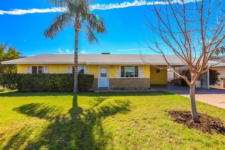 259 W INDIGO Street, Mesa, AZ 85201