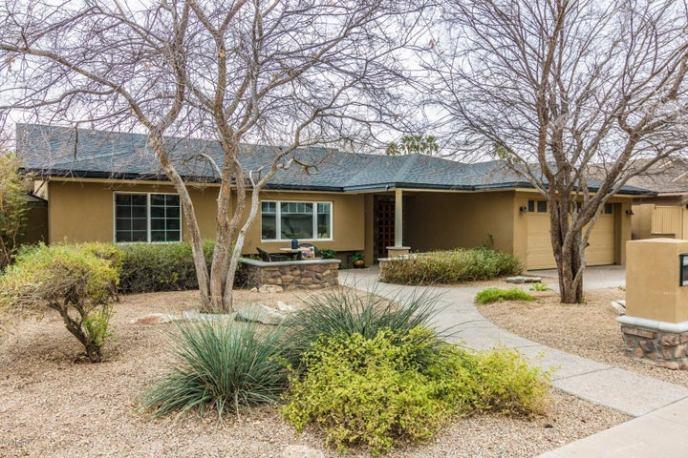 8413 E REDWING Road, Scottsdale, AZ 85250