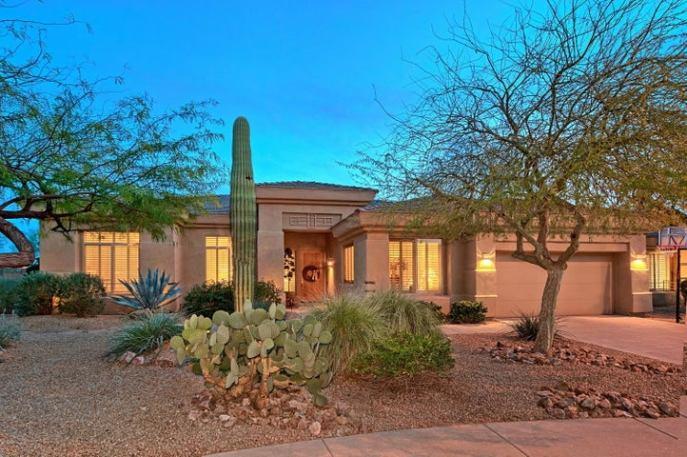 7535 E ROSE GARDEN Lane, Scottsdale, AZ 85255