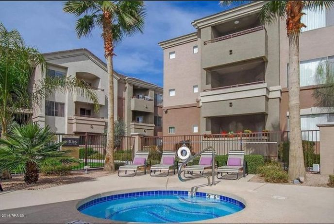 18416 N CAVE CREEK Road, 2007, Phoenix, AZ 85032