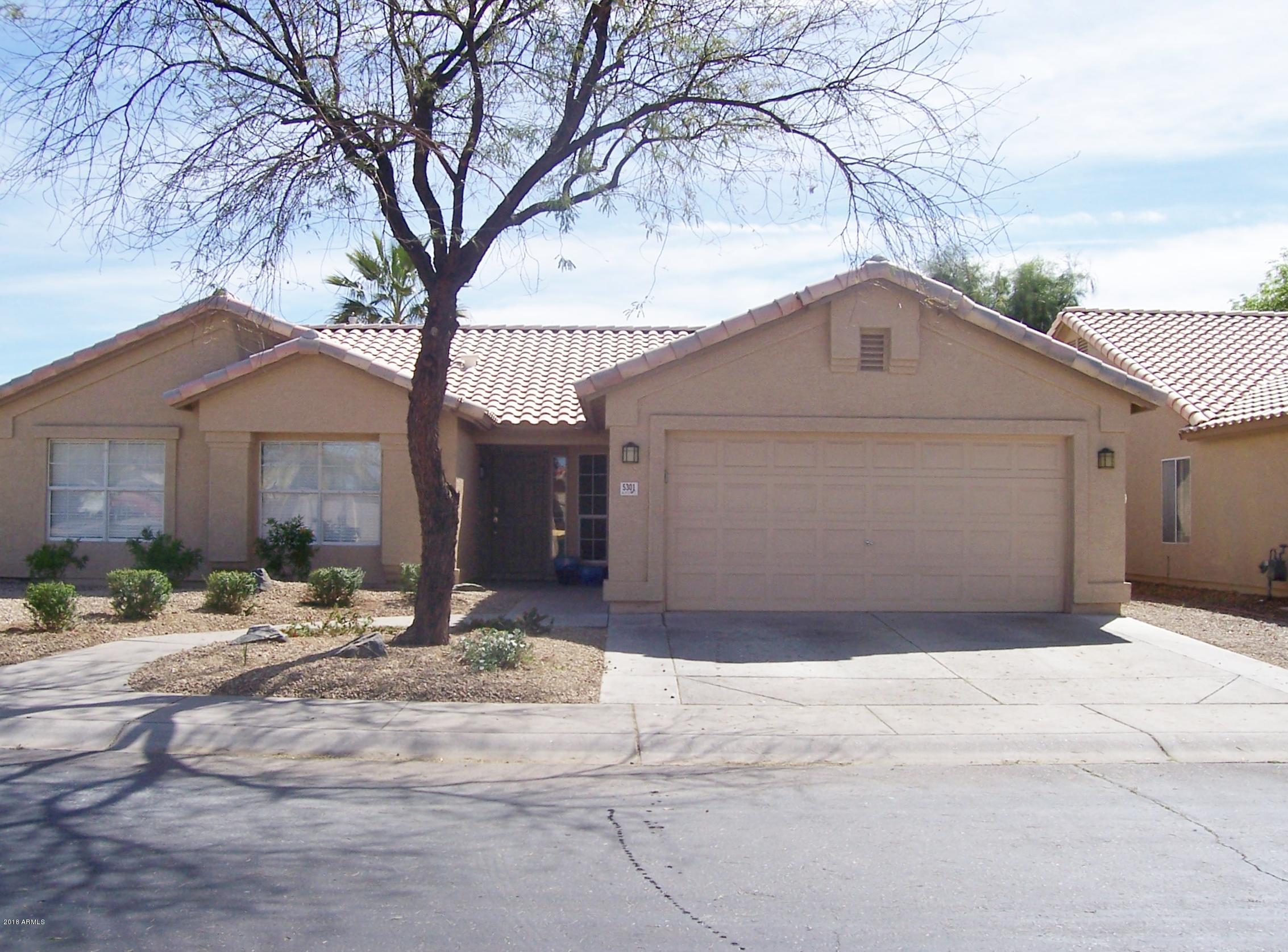 5301 W SARAGOSA Street, Chandler, AZ 85226